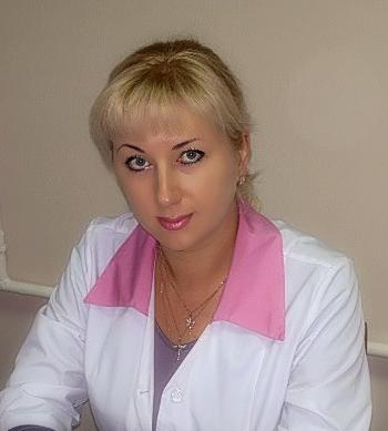 Шулятьева Наталья Васильевна - Заместитель  главного врача по лечебной работе